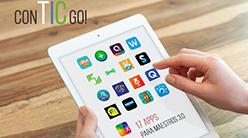 Nuestra app Pictoeduca se