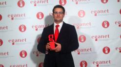 Geodoing finalista en los premios Eganet