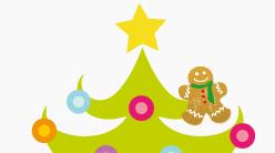 Tarjetas de Navidad para empresa