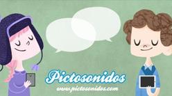 Os presentamos nuestra aplicación Pictosonidos