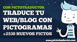 Traduce cualquier página web a pictogramas